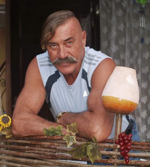 Михаилу Голубовичу 77 лет! Как живет и выглядит комиссар Полевой из фильма «Кортик»