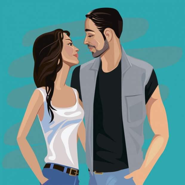 Анекдот про супругов, которые очень «заботились» об отдыхе друг друга
