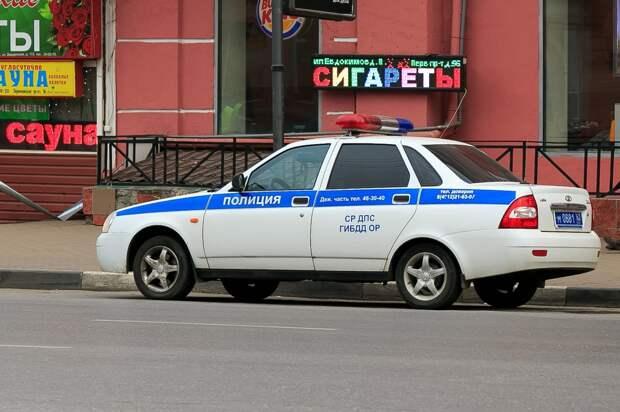 В рязанский ночной клуб пришла полиция