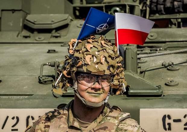 Российская военная база в Судане, «дружественное» окружение и польская боль
