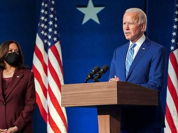 В Белом доме анонсировали «откровенный разговор» с Россией о санкциях