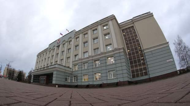 Режим повышенной готовности введут в Удмуртии 18 марта