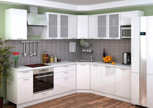 Как сделать вашу кухню чище