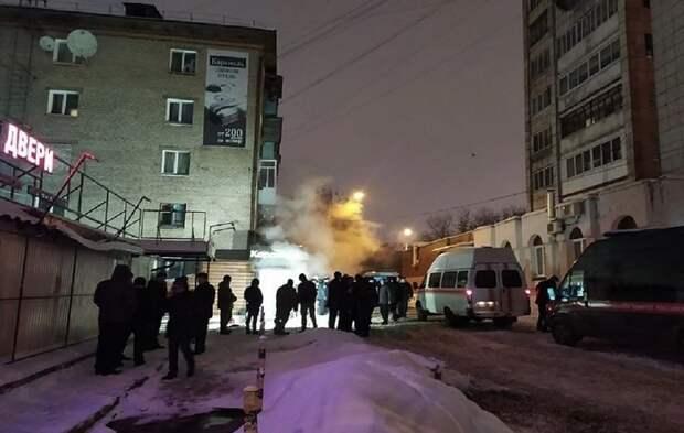 Пожар в «Хромой лошади» и трагедия в пермской «Карамели», где люди сварились заживо, как звенья одной цепи - фото 5