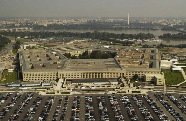 Пентагон не исключил ядерную войну с Россией