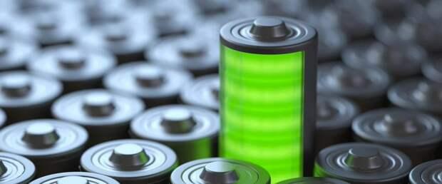 Сахар в составе литий-серной батареи увеличил ее емкость в 5 раз