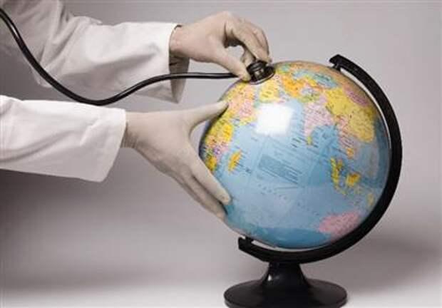Новая глобальная пандемия масштаба COVID-19 может разразиться в течение следующих 60 лет