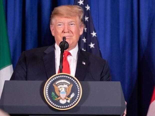 Трамп снова хочет встретиться с Путиным