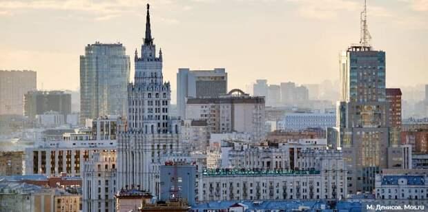 Депутат МГД Щитов: Расходы на соцподдержку в бюджете Москвы возросли на 6%