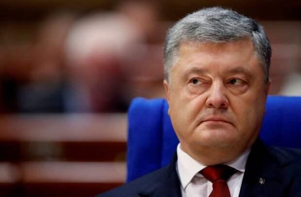 «Никто и никогда нам не поможет»: Порошенко в эфире ТВ признал тяжелое положение Украины