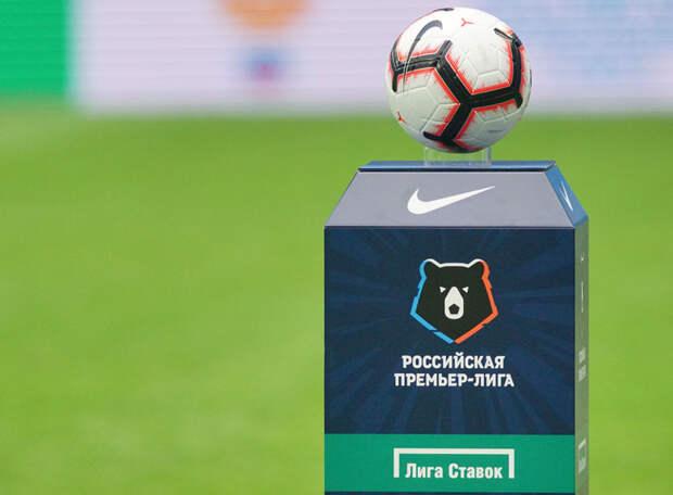 Hypercube: Зарплаты футболистов в России не соответствуют уровню их игры