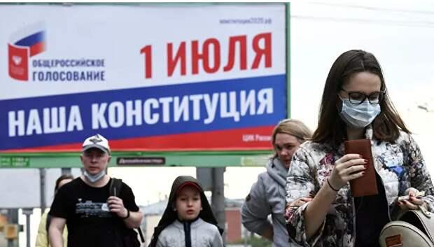 """Борьба против поправок к Конституции как """"последний и решительный бой"""""""