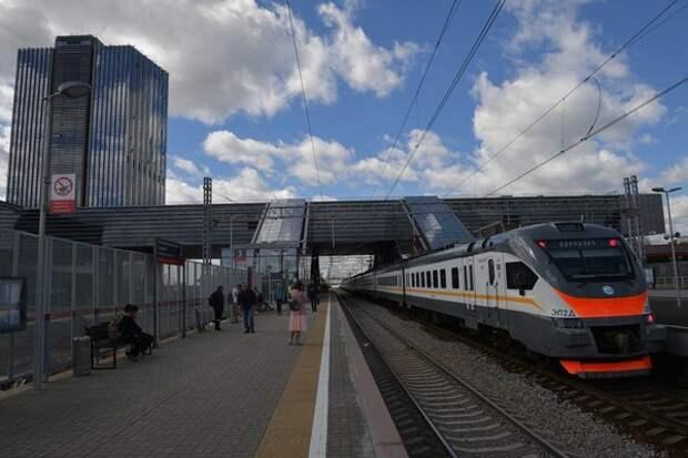 Воскресенье 13-го РЖД сделал датой запуска нового графика движения поездов