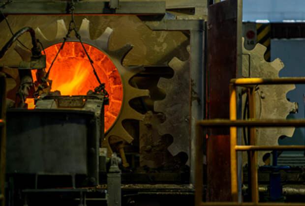 Введение временных пошлин - не наказание для металлургов, заявил Белоусов