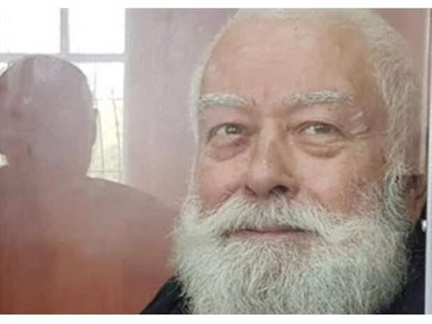 Мехти Логунов: Портрет Службы Безопасности Украины