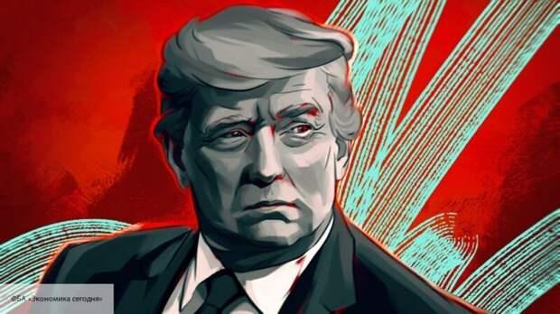 В США требуют нобелевской премии мира для Трампа, иначе «награде конец»