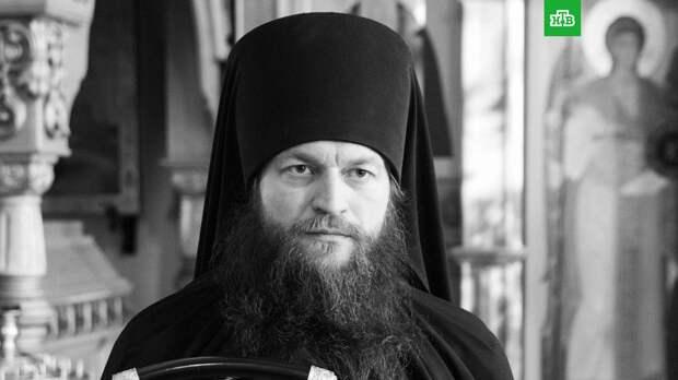 Пропавшего настоятеля монастыря нашли мертвым в лесу в Костромской области