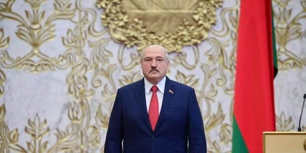 Лукашенко назвал условие для политической амнистии