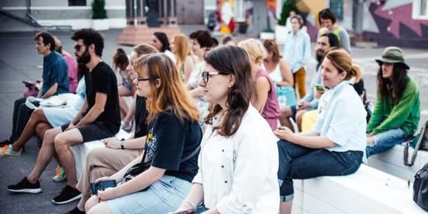 Координатор «Ночлежки» прочитает для студентов бесплатную лекцию о социальной рекламе