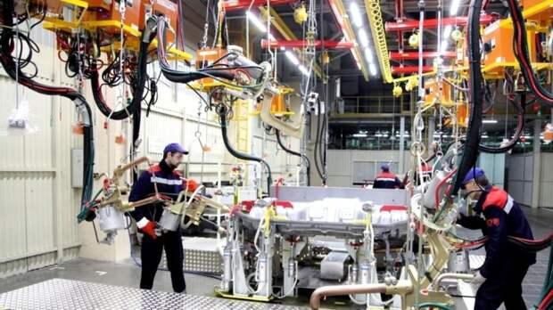 """""""Автотор"""" обещает первую партию электромобилей к концу 2023 года"""
