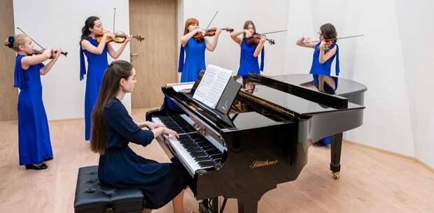 Собянин поручил обеспечить бесплатный транспорт для концертных выездов музыкальных школ