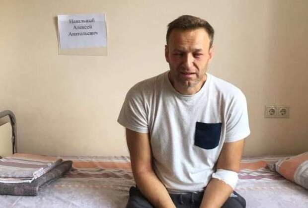Разработчик «Новичка» прокомментировал выводы США об отравлении Навального