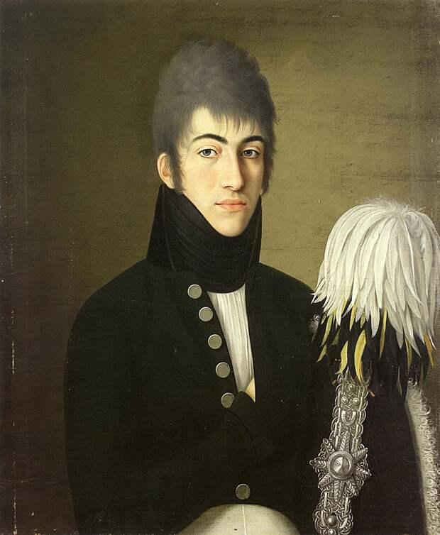 Алексей Охотников