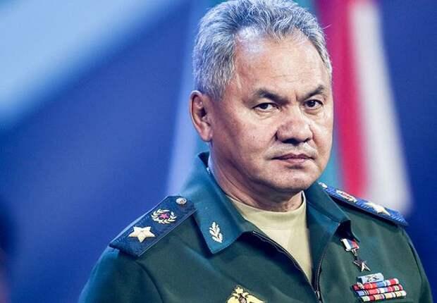 Скрытый смысл слов Шойгу: Россия отвергает правила Запада