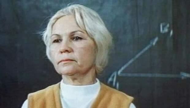 Зоя Толбузина в фильме *Что с тобой происходит?*, 1975 | Фото: kino-teatr.ru
