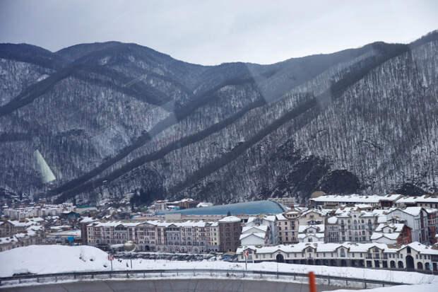 Отели и санатории Кубани приняли в праздники свыше 400 тысяч туристов