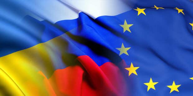 Венгры начали понимать, что Европа переходит красную черту в отношениях с Россией