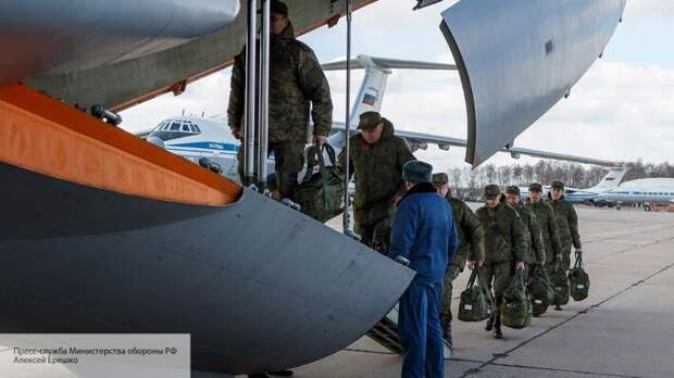 Европа серьезно опасается потерять Италию - Запад усиленно ищет подвох в помощи России