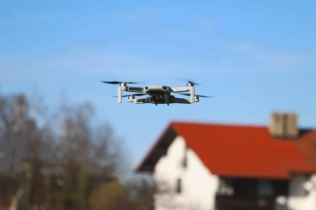Walmart тестирует доставку товаров дронами - Cursorinfo: главные новости Израиля