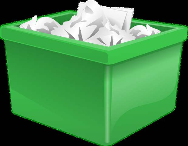 Девять адресов в районе Люблино подготовились к раздельному приему мусора