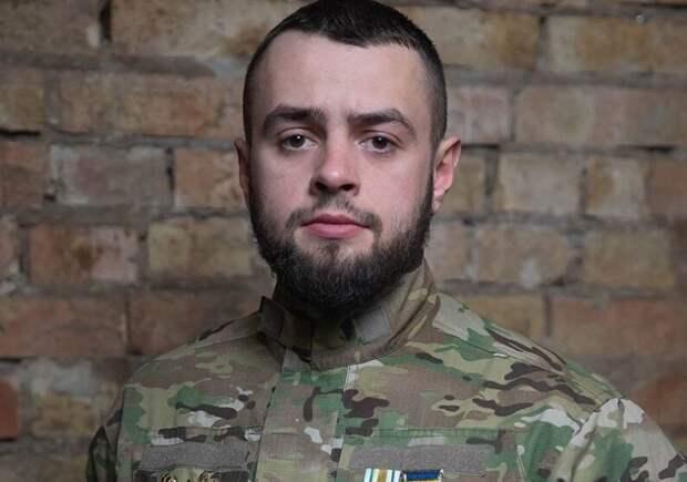Боец «Азова» Шатровский предложил перекрыть Донбассу воду и электричество