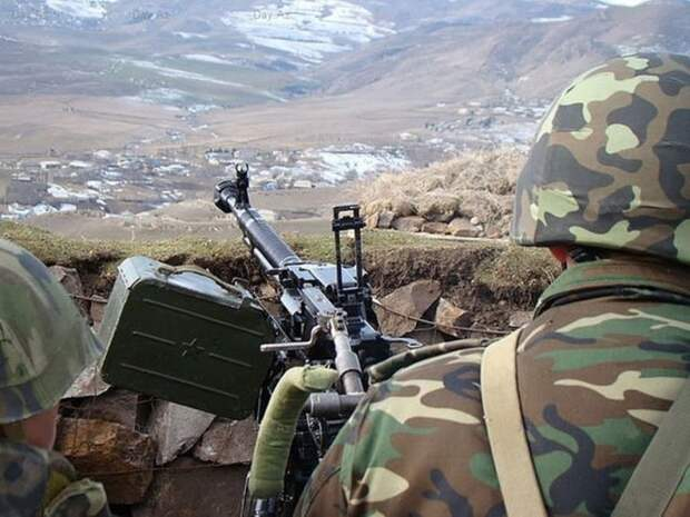 Украинский депутат: Украина готова вступить в карабахский конфликт на стороне Азербайджана