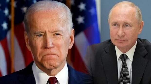 Пушков назвал три причины, покоторым Байден желает встречи сПутиным