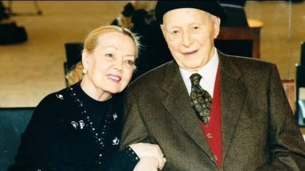 Скончалась заслуженная артистка народного танца Ирина Моисеева
