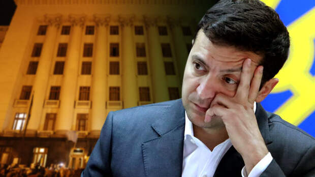 Таинственная Украина: Кто стоит за Зеленским, когда посадят Порошенко и при чём здесь Путин