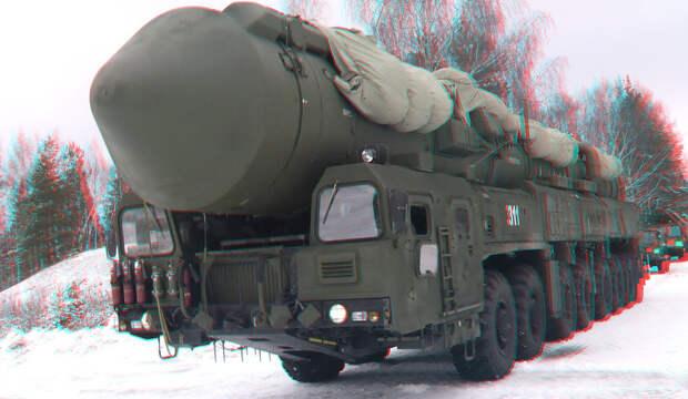 Американский эксперт оценил уровень угрозы, которую представляет российская система «Авангард»
