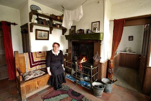 Квартиры без отопления и жесткая экономия воды: как живут простые англичане (особенности быта)