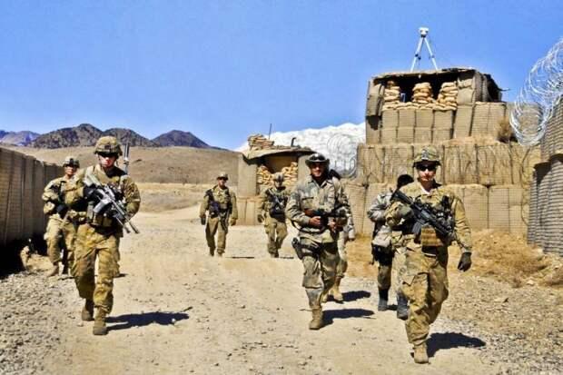 Похоже ли бегство американцев из Афганистана на вывод войск СССР