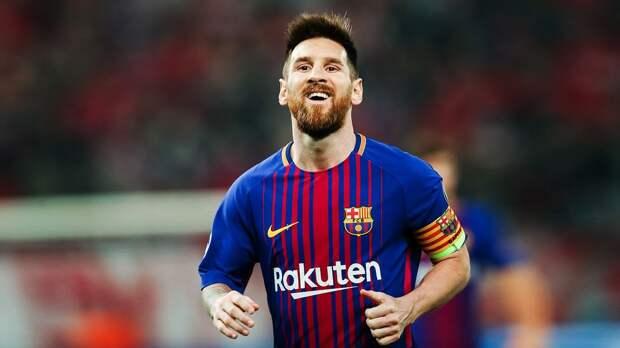 Месси — о победе в Кубке Испании: «Поднимаю особенный трофей как капитан особенного клуба»