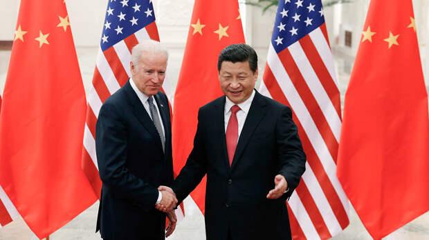 Си Цзиньпин призвал США уважать суверенитет Китая