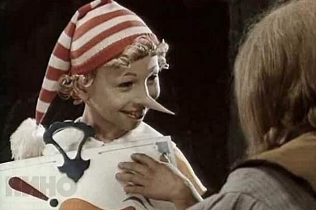 Интересные факты о наших любимых детских фильмах в Советском Союзе СССР, советские фильмы, факты