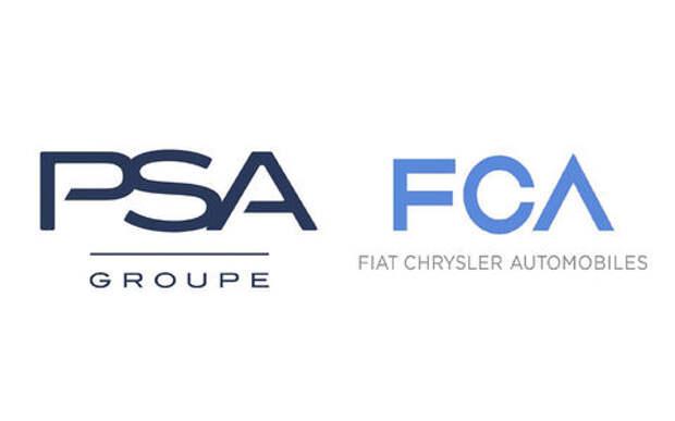 Fiat Chrysler и PSA подписывают соглашение о слиянии
