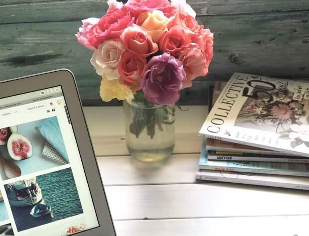 Как создать личный блог о моде и красоте?