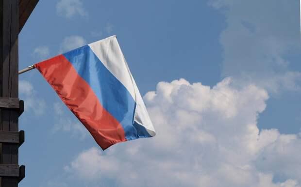 Призывы к расчленению России будут караться тюрьмой и рублем