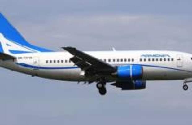 Самолет авиакомпании «Армения» экстренно сел в Тбилиси