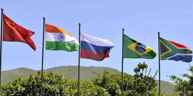 Когда встретятся лидеры стран – участниц БРИКС?